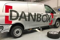 Varebil - Danbox