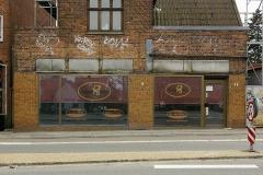 Facaden mod Søborghovedegade